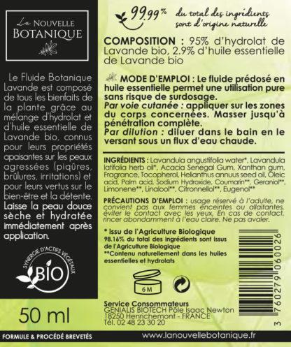 La-Nouvelle-Botanique_Aromatherapie_Cosmetique-Bio_Fluide-botanique-LAVANDE-pret-a-l-emploi_huile essentielle bio predosee