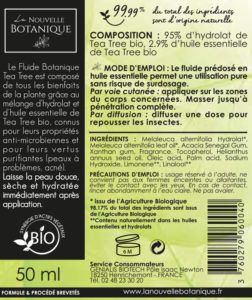 La-Nouvelle-Botanique_Aromatherapie_Cosmetique-Bio_Fluide-botanique-TEA-TRE-pret-a-l-emploi_huile essentielle bio predosee