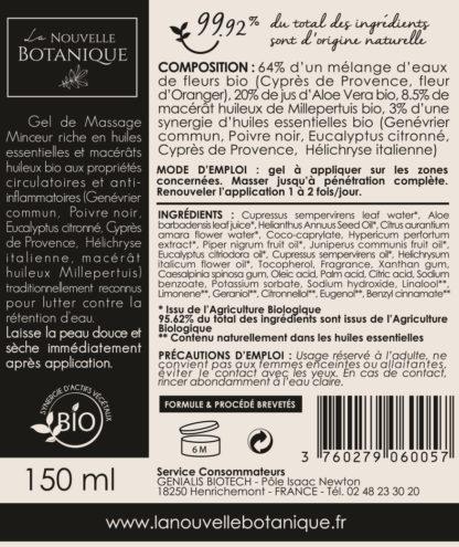 La-Nouvelle-Botanique_Aromatherapie_Cosmetique-Bio_Gel-de-massage-MINCEUR-synergie-essentielles-bio_contre-retention-d-eau